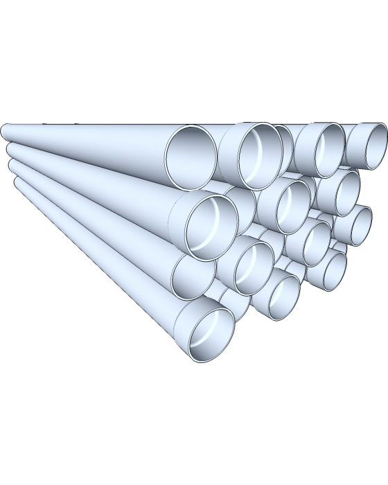 PVC Pipe - Storm Water Pipe